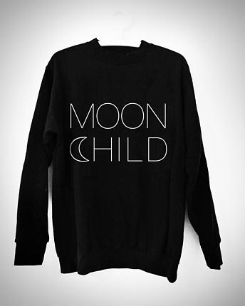 Moonchild Sweater