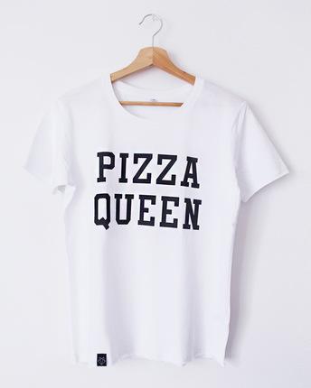 Pizza Queen Shirt