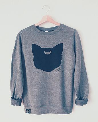 Mooncat Sweatshirt