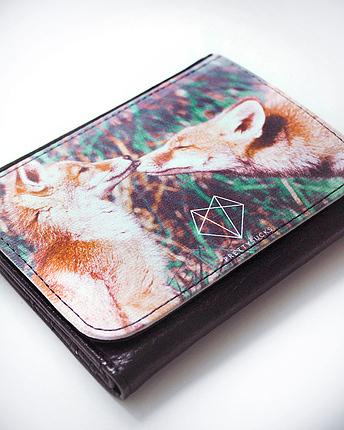 Fuchs Portmonee