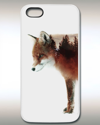 Woodfox Cover