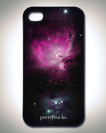 Galaxy iPhone Hard Case