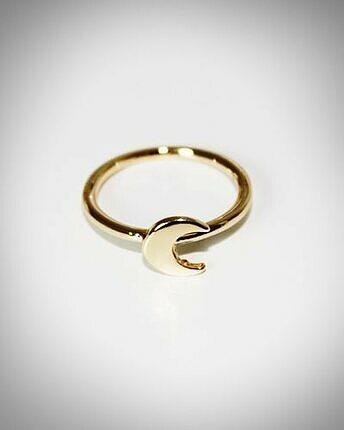 Mond Ring