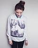 Unicorn sweatshirt 6108 small