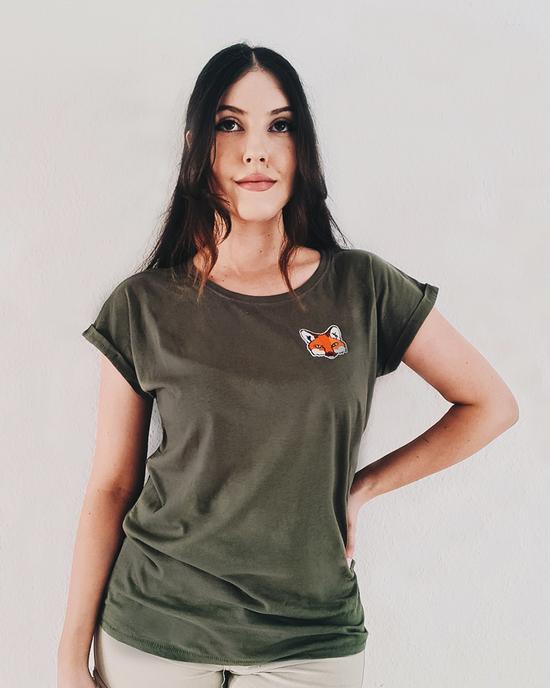 Fox Head Shirt