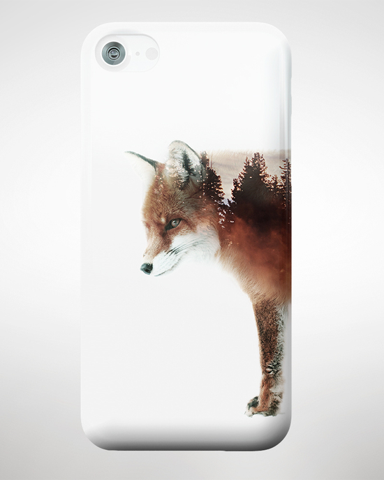 Woodfox Cover