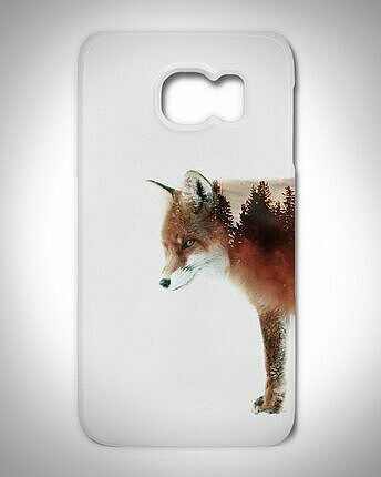 Woodfox Samsung