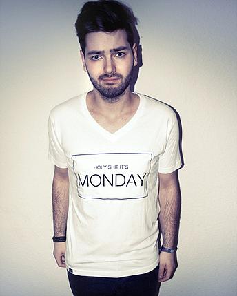 Holy Shit it's Monday