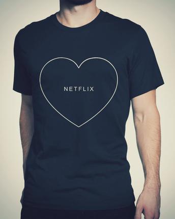 Netflix Addicted