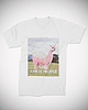 Lamacorn shirt male 6892 small