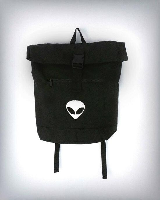 Alien Rucksack