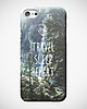 Travel sleep repeat mobile phone case 7154 small