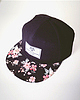 Flower cappy 6818 small