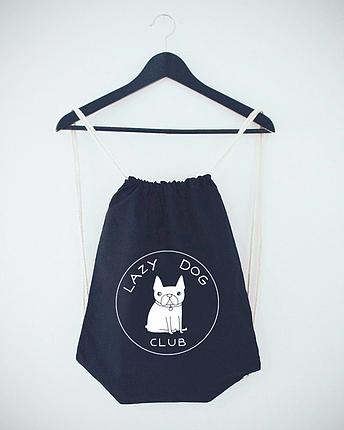 Lazy Dog Club gymbag