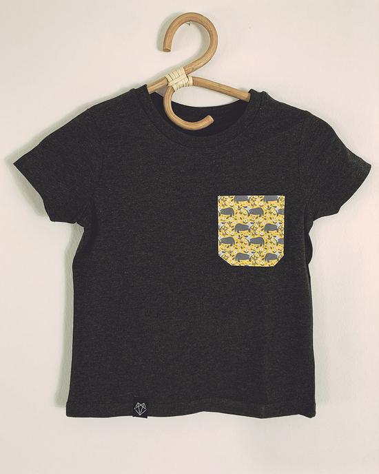 Dachs Shirt Junior