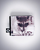 Raccoon wallet 6715 small