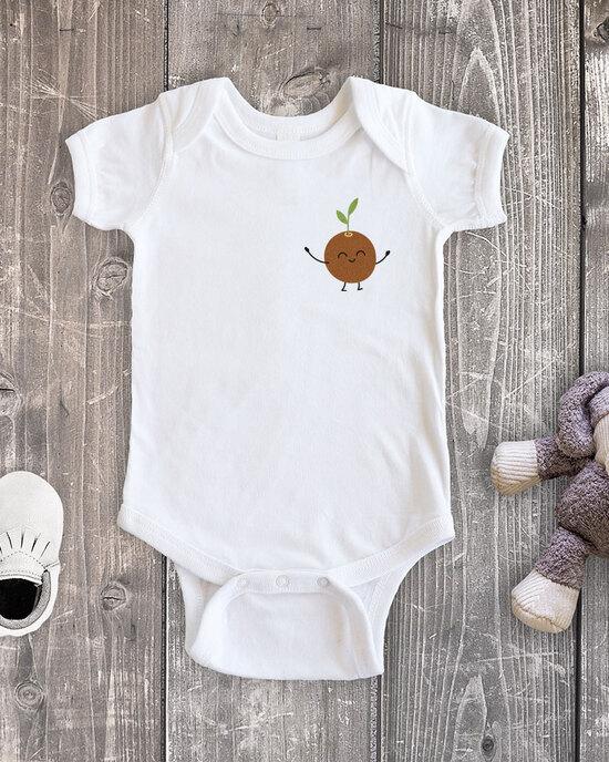 Baby Body - Avocado