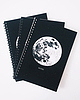 Moon notepad 7526 small