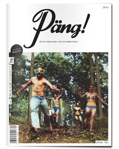 Päng!#4 - Magazin