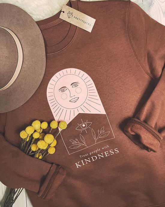 Kindness Sweater