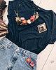 Travel shirt 8407 small