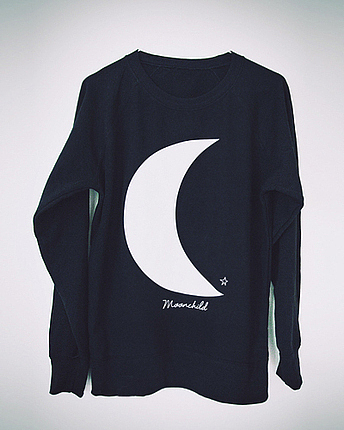 Moonchild Sweater
