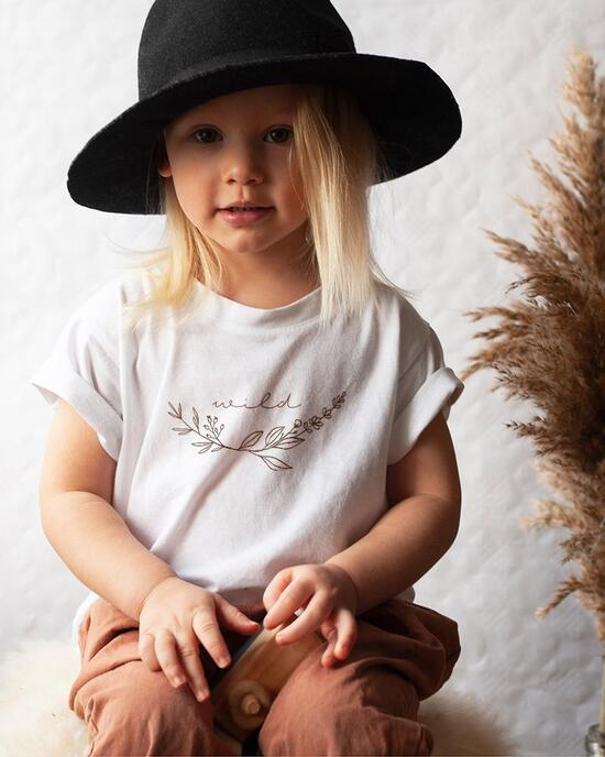 Wild Child Shirt