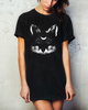 Moonfox t shirt 7106 small