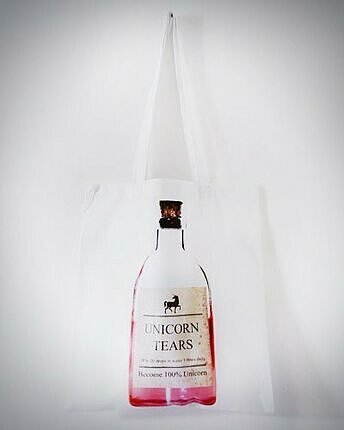 Unicorn Tears Tasche