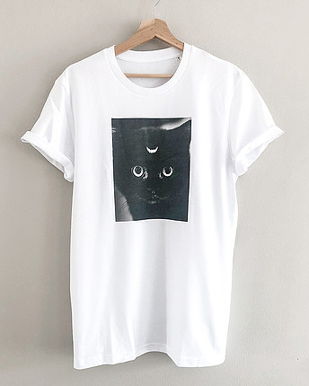 Mooncat Shirt