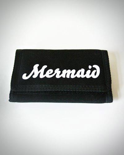 Mermaid Portemonnaie