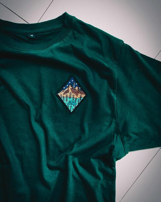 Traveler Shirt - Male