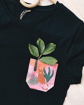 Tiger Pocket Shirt