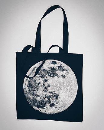 Mond Beutel
