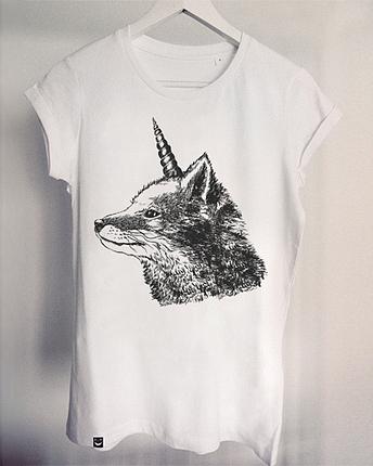Foxcorn Shirt