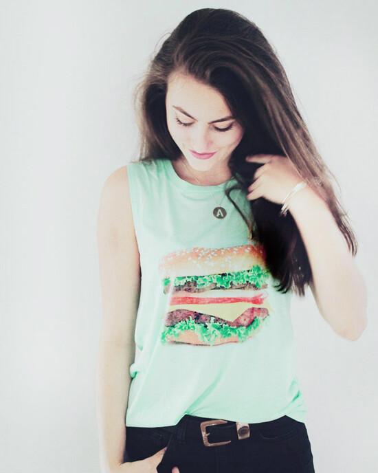 Burger Top