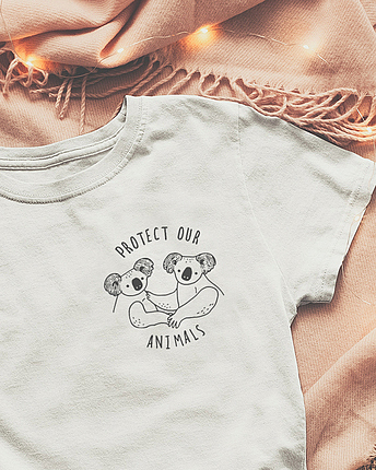 Protect our animals Shirt