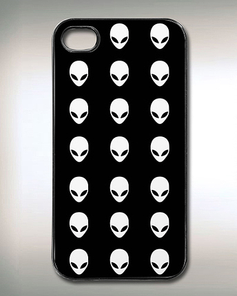 Alien  iPhone / Samsung