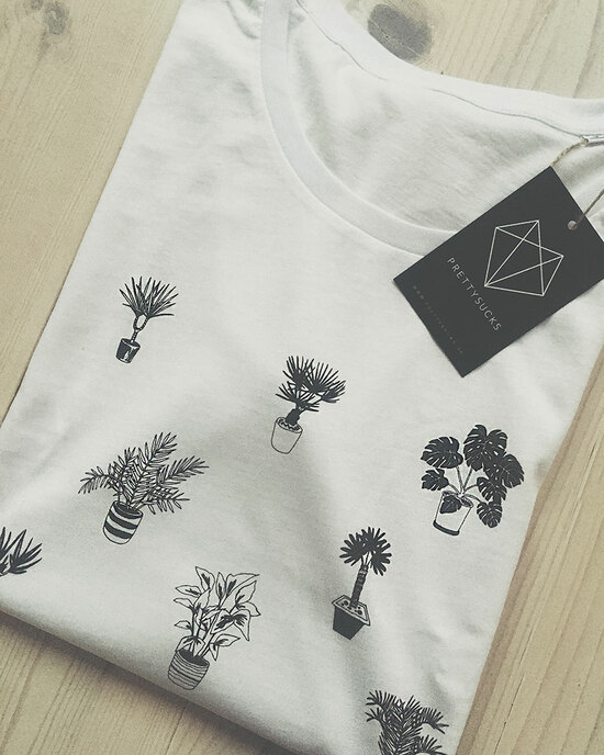 plants addict