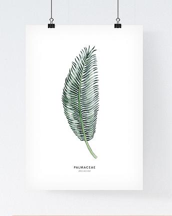Botanic Poster