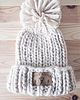 Hello winter beanie 892 small