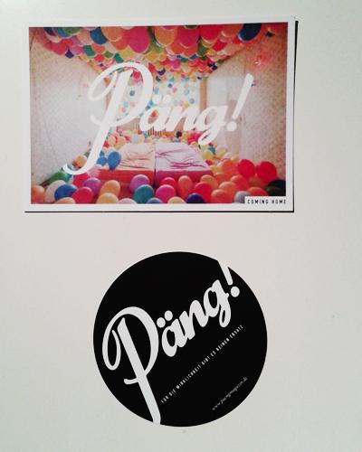 Päng! Magazin Herbst 2012