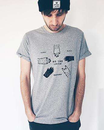 Wir sind lauter Shirt