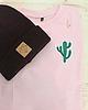 Cactus t shirt 481 small