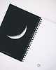 Moon notepad 740 small