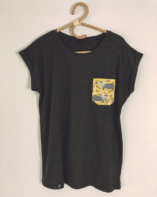 Dachs Pocket Shirt