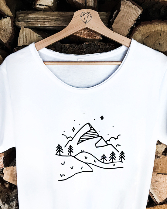 Mountains Shirt