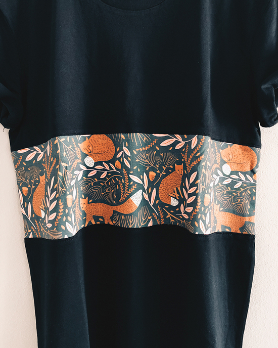 Fuchskleid