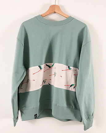Kranich Sweater