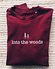 Into the woods longsleeve 1369 small